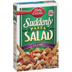 Betty Crocker Suddenly Salad Classic, 7.75 oz