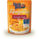 Uncle Ben's Ready Rice Spanish Style, 8.8 oz