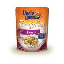 Uncle Ben's Jasmine Ready Rice