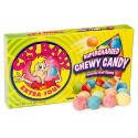 Cry Baby Assorted Flavors Supercharged Chewy Candy 3.75 OZ
