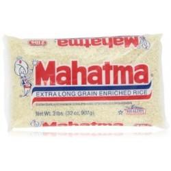 Mahatma Extra Long Grain Enriched Rice 5 lbs