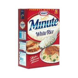 Kraft Minute Rice