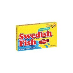 Swedish Fish Theater Size