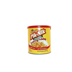 Pik Nik Shoestring Potatoes ORIGINAL 4 oz