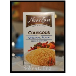 Near East Couscous Original, 6.0 oz