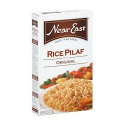 Near East Rice Pilaf Original, 6.08 oz