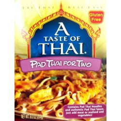 A Taste of Thai Pad Thai For Two, 9 oz