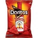 Frito Lay, Doritos® Brand, Tapatio Hot Sauce Flavored Tortilla Chips, 11 Oz Bag