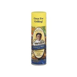 Emeril's Cooking Spray Natural Creamy Butter, 6-ounces