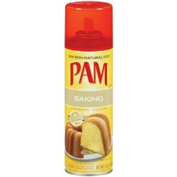 Pam Baking Spray 5 Oz