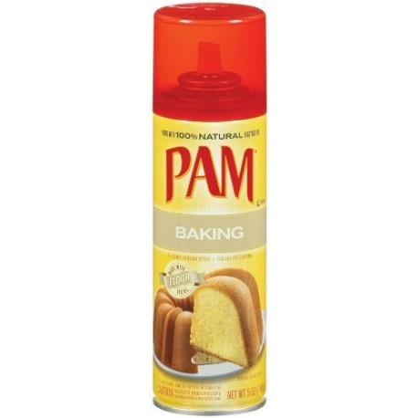 Pam Baking Spray 5 Oz