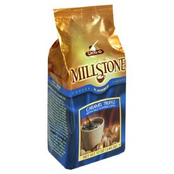 Millstone Caramel Truffle Ground Coffee, 12-Ounce Packages (Pack of 2)