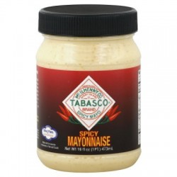 Tabasco Spicy Mayonnaise, 16 Ounce
