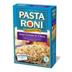 Pasta Roni Pasta Sour Cream & Chive 4.9 Oz.