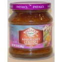 Pataks Major Grey Chutney 10 Oz