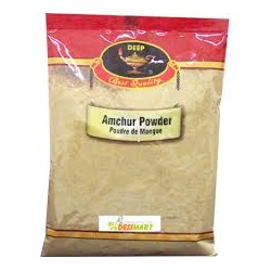 Indian Spice Mango (Amchur) Powder 7oz