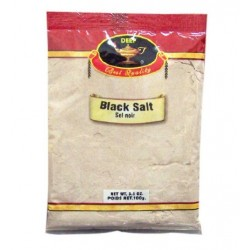 Black Salt (Kala Namak) 7oz