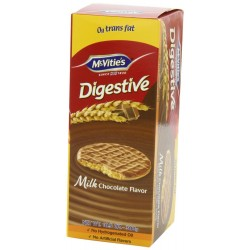 McVities Milk Chocolate Digestives 300g