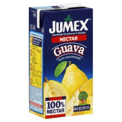 Jumex Nectar Guava, 64-ounces