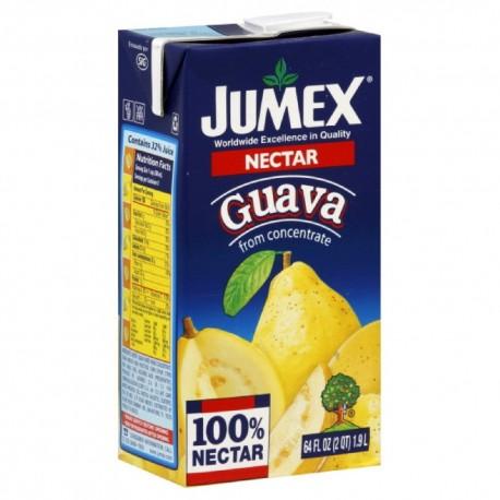 Jumex Nectar Guava, 64-ounces