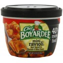 Chef Boyardee Mini Ravioli 14.25 Oz