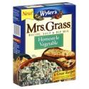 Mrs. Grass Soup & Dip Mix Homestyle Vegetable, 2-ounces