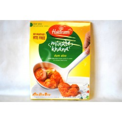 Haldirams Ready - To- Eat - Dum Aloo