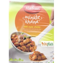 Haldirams Minute Khana Dilli Style Choley 10.75 Oz