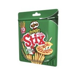 Pringles Baked Crispy Stix Pizza 70 Stix 2.86 Oz