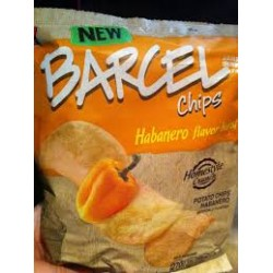 Barcel Chips Habanero 1.9 Ounce